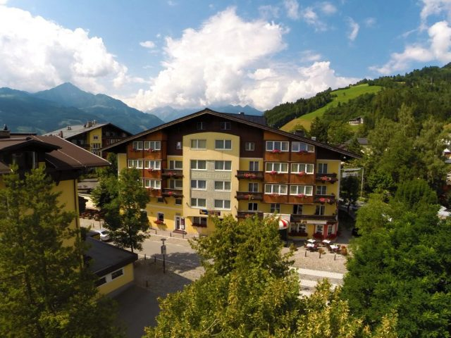Hotel Schütthof, Zell am See